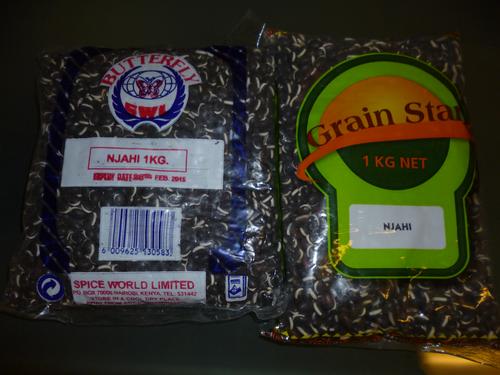 kenianische Lebensmittel