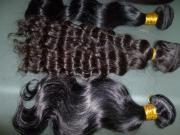 Haartressen