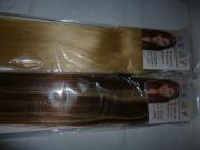 Haarverlängerung Tressen