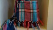 afrikanisches Tuch